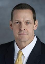 David Berkebile, Warden