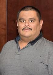 Carlos F. Morales, Administrator