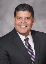 Fred Figueroa, Warden