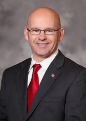 Brian Koehn, Warden