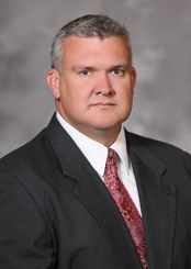 Vance Laughlin, Warden