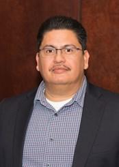 Loy J. Serrano, Administrator