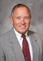 Bill Spivey, Warden