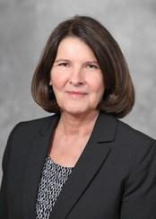 Monica Wetzel, Warden