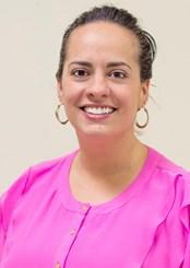 Dawn McCarter, Executive Director