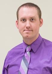 Shawn Woodson, Program Coordinator